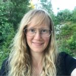 Ellen Garnwall